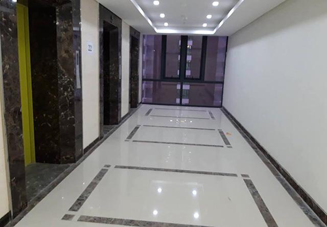 Cư dân chung cư Lạc Hồng Lotus tố chủ đầu tư 'ăn' bớt cửa thang máy - Ảnh 3