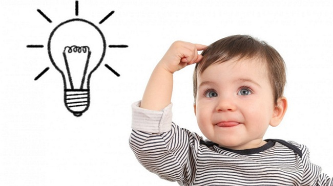 Có 7 đặc điểm này, con của bạn sẽ là đứa trẻ thông minh hơn người - Ảnh 2