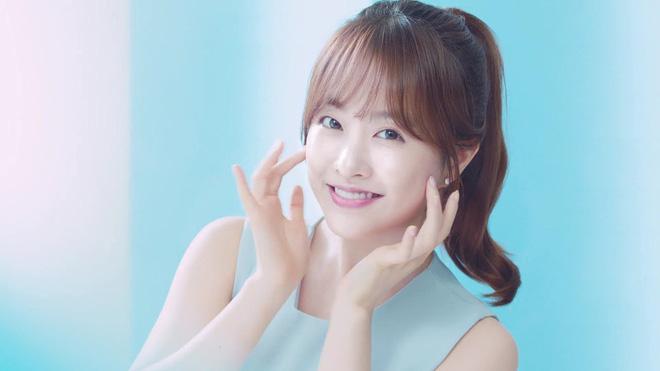 Học Park Bo Young bí quyết 'hack tuổi' để luôn sở hữu vẻ đẹp ngây thơ, trong sáng - Ảnh 3