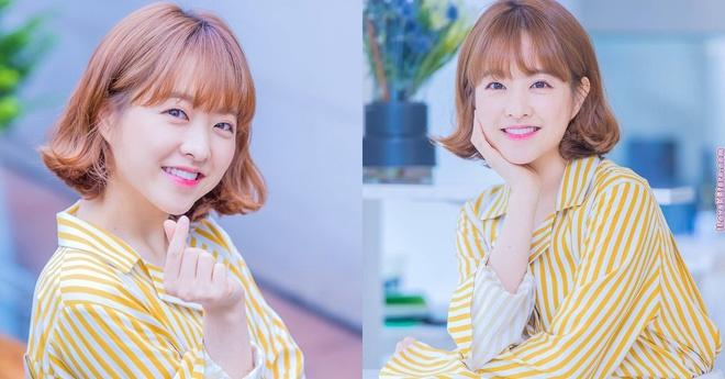 Học Park Bo Young bí quyết 'hack tuổi' để luôn sở hữu vẻ đẹp ngây thơ, trong sáng - Ảnh 5