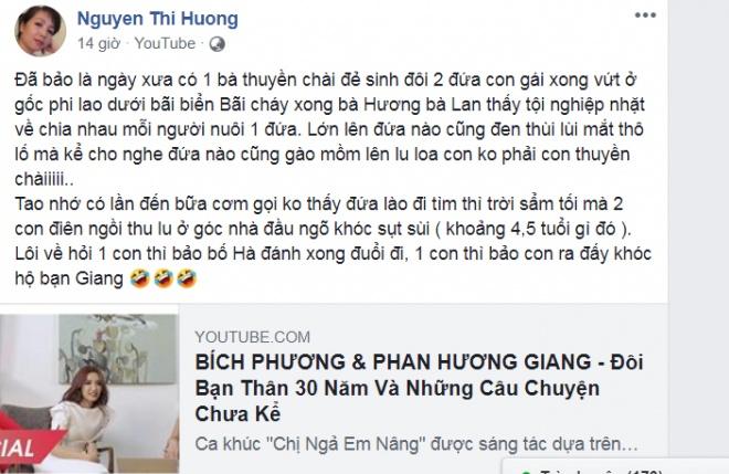 Mẹ Bích Phương kể chuyện 'lầy lội' về thời nhỏ của con gái - Ảnh 2