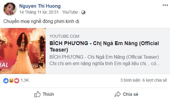 Mẹ Bích Phương kể chuyện 'lầy lội' về thời nhỏ của con gái - Ảnh 4