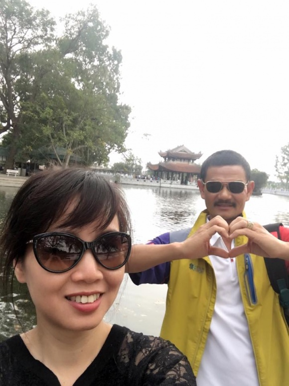 Mẹ Bích Phương kể chuyện 'lầy lội' về thời nhỏ của con gái - Ảnh 7