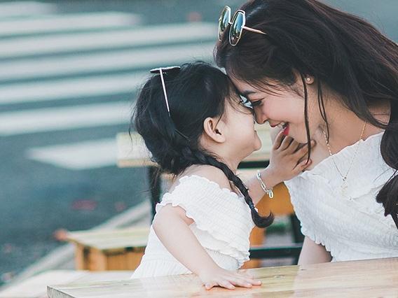 9 điều mẹ đơn thân phải thuộc lòng để không phải rơi thêm giọt nước mắt nào nữa - Ảnh 2