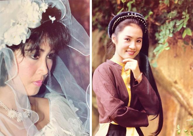Nghệ sĩ Hồng Vân 'ghen tị' với cô bạn thân Hồng Đào vì nhan sắc 'không thay đổi' - Ảnh 1