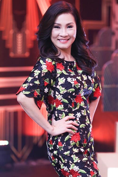 Nghệ sĩ Hồng Vân 'ghen tị' với cô bạn thân Hồng Đào vì nhan sắc 'không thay đổi' - Ảnh 3