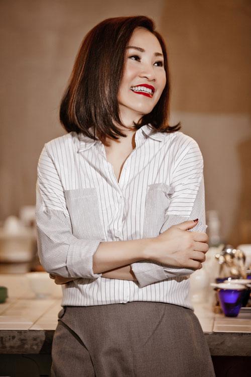 Nghệ sĩ Hồng Vân 'ghen tị' với cô bạn thân Hồng Đào vì nhan sắc 'không thay đổi' - Ảnh 5