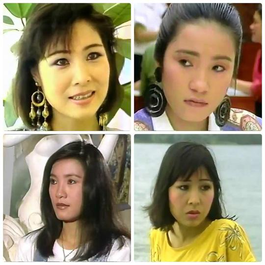Nghệ sĩ Hồng Vân 'ghen tị' với cô bạn thân Hồng Đào vì nhan sắc 'không thay đổi' - Ảnh 6