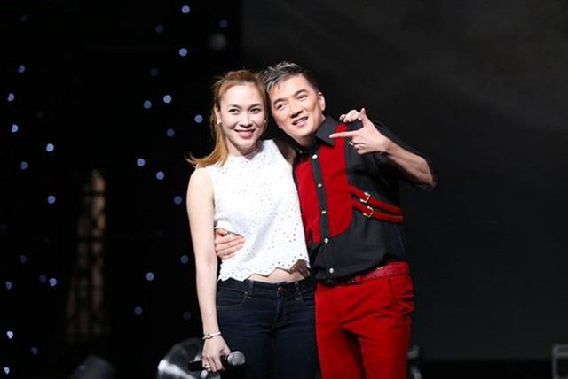 Nhạc sĩ Phú Quang: 'Mỹ Tâm hát không hay như Thu Phương - Đàm Vĩnh Hưng thì không bằng Tấn Minh' - Ảnh 4