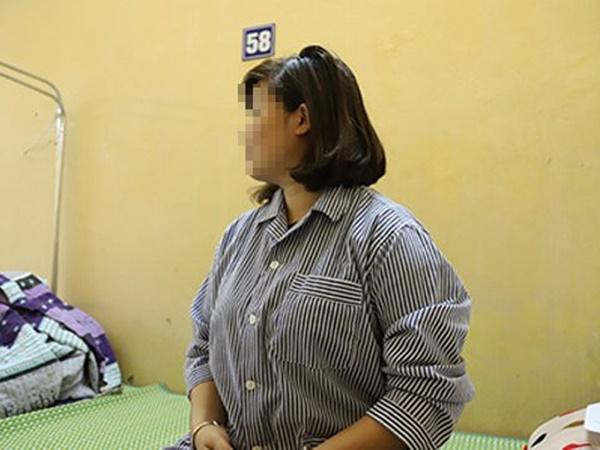 Sán ngọ nguậy ở ngực của cô gái mà nguyên nhân xuất phát từ thói quen ăn uống cũng rất nhiều người mắc phải - Ảnh 1