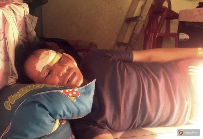 Vụ tai nạn thảm khốc làm 6 người chết ở Bình Phước: Tài xế xe ba gác va chạm với xe bồn xăng nói gì? - Ảnh 3