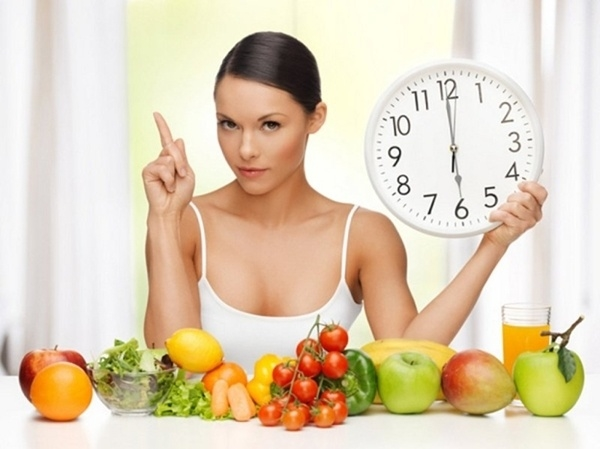 10 bí quyết giảm cân nhanh khi tết Nguyên đán gần kề - Ảnh 8