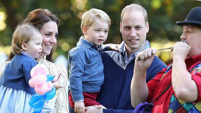 4 bài học nuôi dạy con rất đáng học hỏi từ gia đình Hoàng gia Anh mà cha mẹ hoàn toàn có thể áp dụng - Ảnh 1