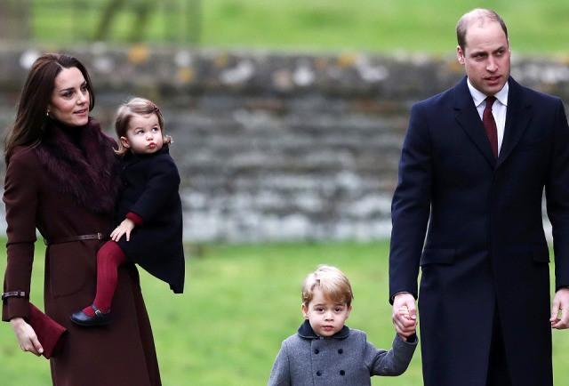 4 bài học nuôi dạy con rất đáng học hỏi từ gia đình Hoàng gia Anh mà cha mẹ hoàn toàn có thể áp dụng - Ảnh 3