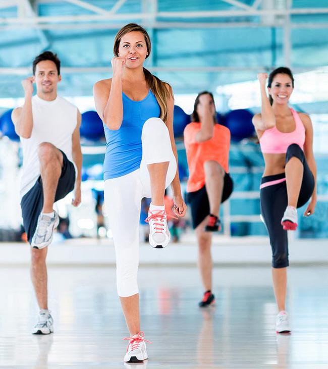 Bí kíp giảm mỡ đùi và giúp bạn sở hữu bắp chân thon gọn không cần tập luyện vất vả - Ảnh 4
