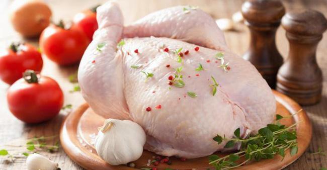 Tết về đến ngõ rồi, mách các mẹ cách chọn thịt tươi sống đảm bảo an toàn và sạch sẽ, ra chợ cứ thế mà theo - Ảnh 3