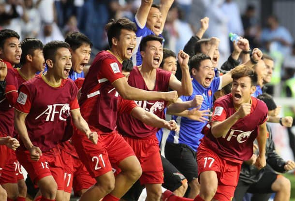 Chưa thi đấu đã bị đội Nhật coi thường, loạt sao Việt lên tiếng bảo vệ đội tuyển Việt Nam - Ảnh 2