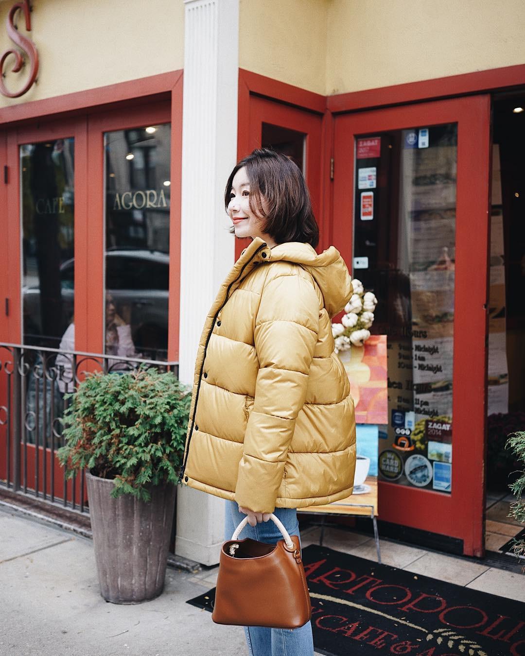 Có ít nhất 4 kiểu áo khoác sinh ra để hô biến vẻ ngoài của các nàng trẻ trung hơn cả vài tuổi - Ảnh 7