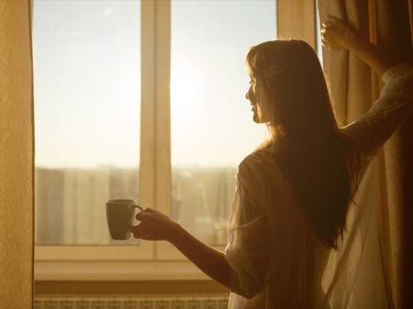 Con gái uống trà xanh cần né 4 thời điểm này để không gây ảnh hưởng xấu tới sức khỏe - Ảnh 1