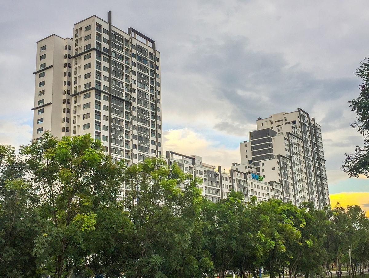 Công ty Thuận Việt chủ New City Thủ Thiêm bất ngờ đổ lỗi khách hàng - Ảnh 1