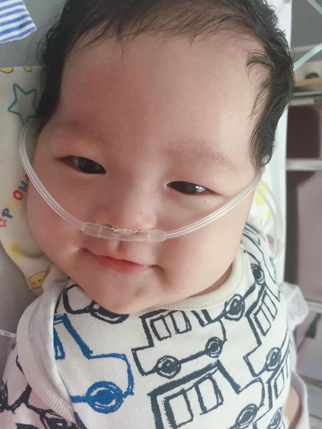 Mẹ Hà Nội với trải nghiệm kinh hoàng khi cả 2 con bị nhiễm virus RSV và bài học cảnh báo cho các mẹ - Ảnh 3