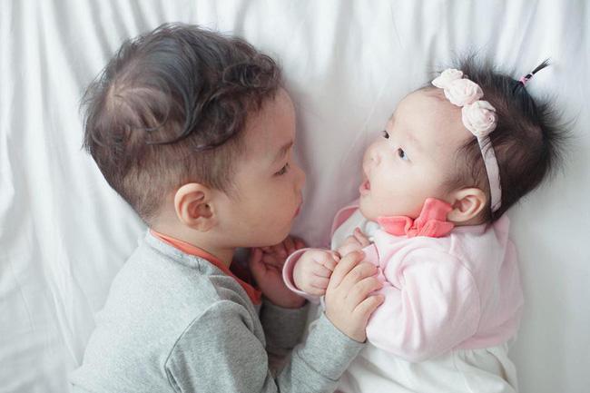 Mẹ Hà Nội với trải nghiệm kinh hoàng khi cả 2 con bị nhiễm virus RSV và bài học cảnh báo cho các mẹ - Ảnh 7