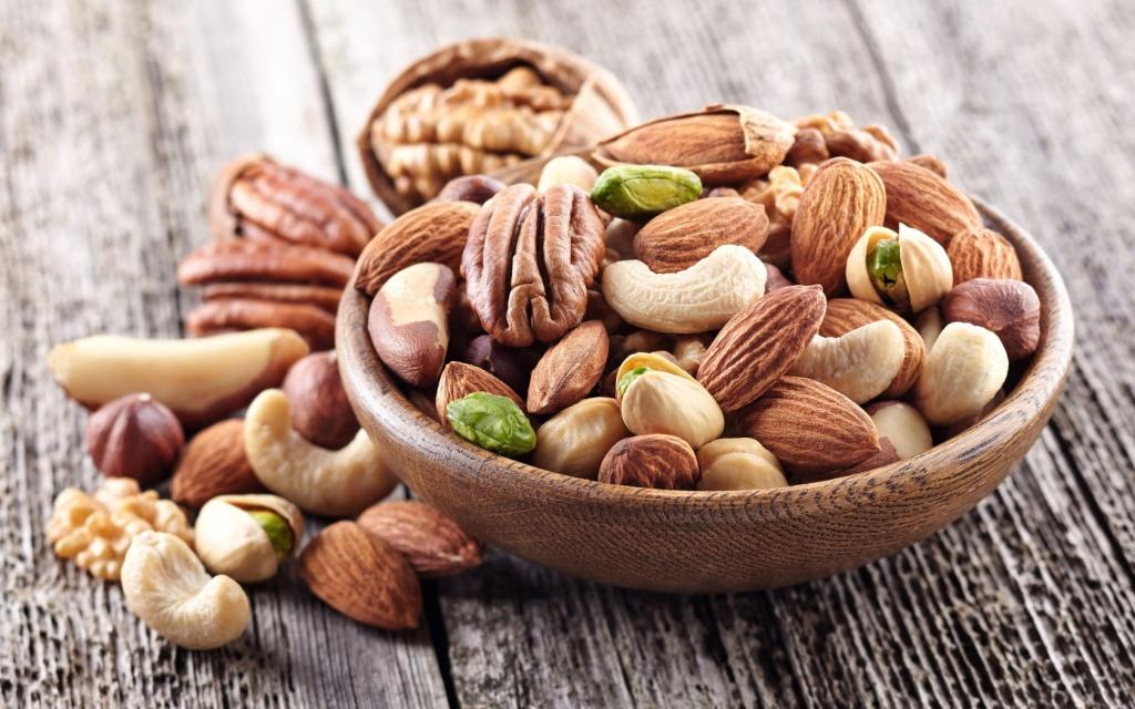 Nếu không muốn tăng cân, bụng đầy ngấn mỡ sau kỳ nghỉ, hãy chăm chỉ ăn các thực phẩm quen thuộc này trong dịp Tết - Ảnh 6
