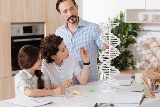 Nếu thấy con có thái độ hỗn hào thiếu tôn trọng thì cha mẹ hãy áp dụng ngay 7 phương pháp này - Ảnh 4