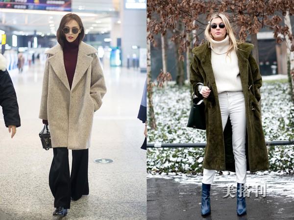 Ngày đông lạnh giá, chị em diện áo len cổ lọ ra đường thì đừng quên những bí kíp nhỏ mà có võ này - Ảnh 7