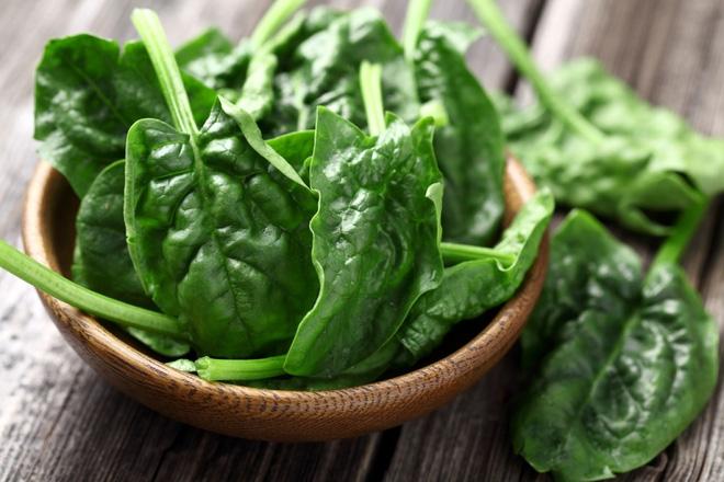 Đây là những loại thực phẩm cực giàu sắt mà bạn nên bổ sung thường xuyên cho cơ thể - Ảnh 2