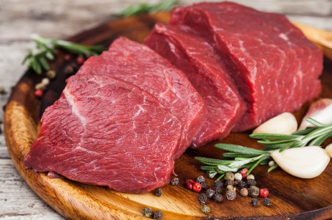 Đây là những loại thực phẩm cực giàu sắt mà bạn nên bổ sung thường xuyên cho cơ thể - Ảnh 3
