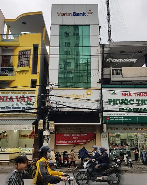 Tại sao Đà Nẵng thu hồi khu đất Vietinbank vừa di dời? - Ảnh 2