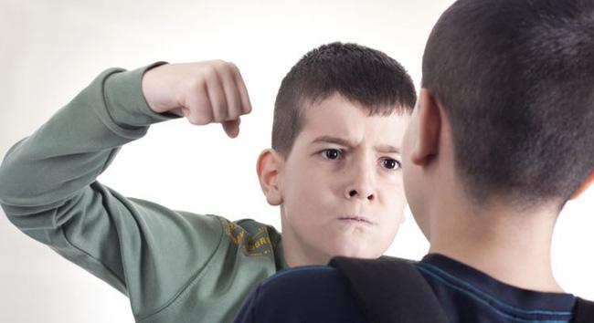 Thấy con có những hành vi ứng xử bất thường này cha mẹ tuyệt đối đừng bỏ qua mà hãy uốn nắn, sửa chữa ngay - Ảnh 3