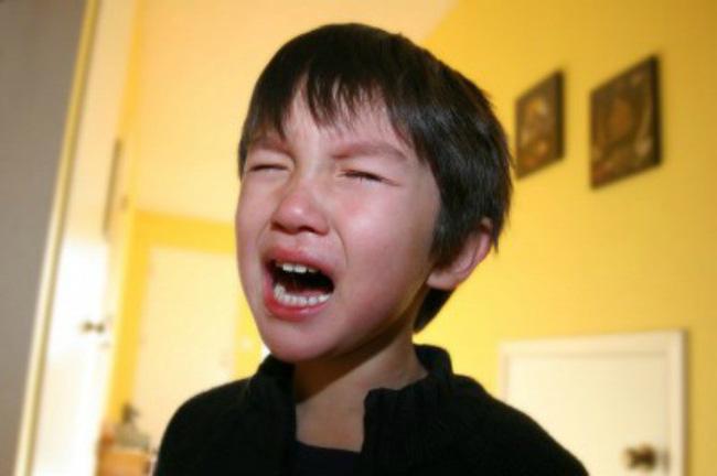 Thấy con có những hành vi ứng xử bất thường này cha mẹ tuyệt đối đừng bỏ qua mà hãy uốn nắn, sửa chữa ngay - Ảnh 6