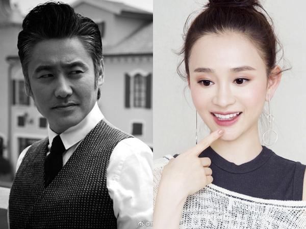 Triệu Lệ Dĩnh từng đóng vai phụ cho 'tiểu tam' nổi tiếng nhất Trung Quốc hiện nay - Ảnh 1