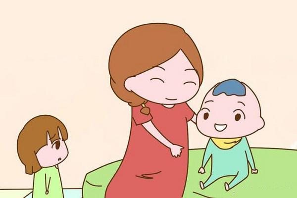Vướng 1 trong 5 điều này, mẹ nên lùi việc sinh con thứ 2 - Ảnh 3