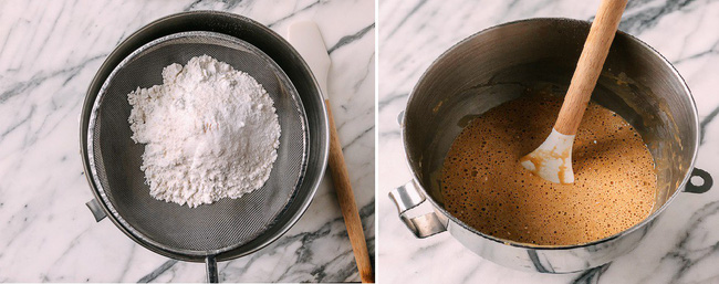 Nếu người Việt có bánh bò hấp thì người Mã Lai có món bánh bông lan hấp cũng ngon không kém - Ảnh 4
