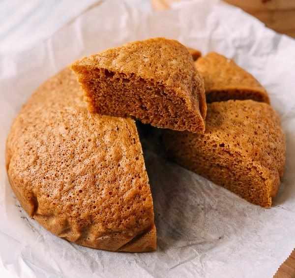 Nếu người Việt có bánh bò hấp thì người Mã Lai có món bánh bông lan hấp cũng ngon không kém - Ảnh 8