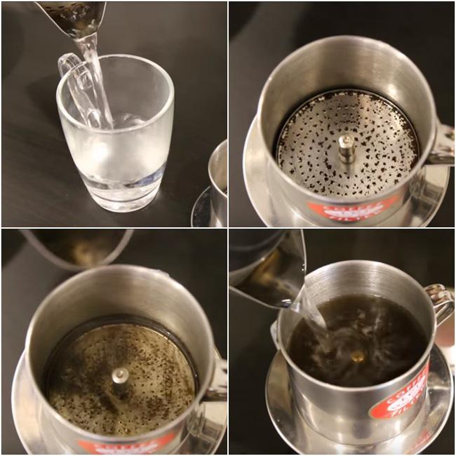 Đây là công thức pha cà phê trứng ngon đệ nhất thiên hạ - bạn nhất định phải thử - Ảnh 1