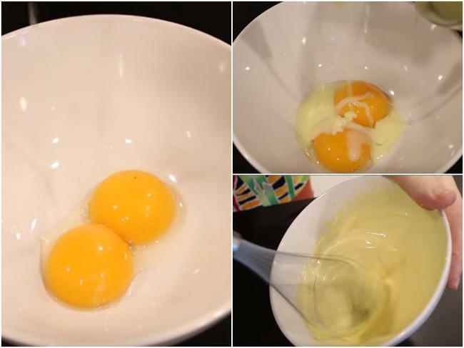 Đây là công thức pha cà phê trứng ngon đệ nhất thiên hạ - bạn nhất định phải thử - Ảnh 2
