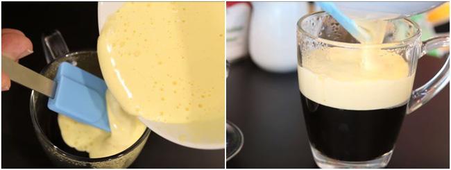 Đây là công thức pha cà phê trứng ngon đệ nhất thiên hạ - bạn nhất định phải thử - Ảnh 3