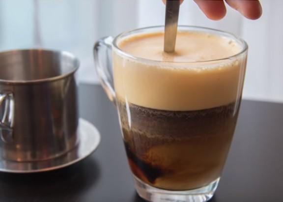 Đây là công thức pha cà phê trứng ngon đệ nhất thiên hạ - bạn nhất định phải thử - Ảnh 5