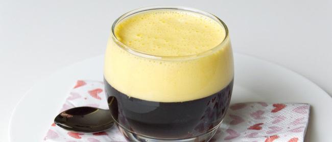 Đây là công thức pha cà phê trứng ngon đệ nhất thiên hạ - bạn nhất định phải thử - Ảnh 6
