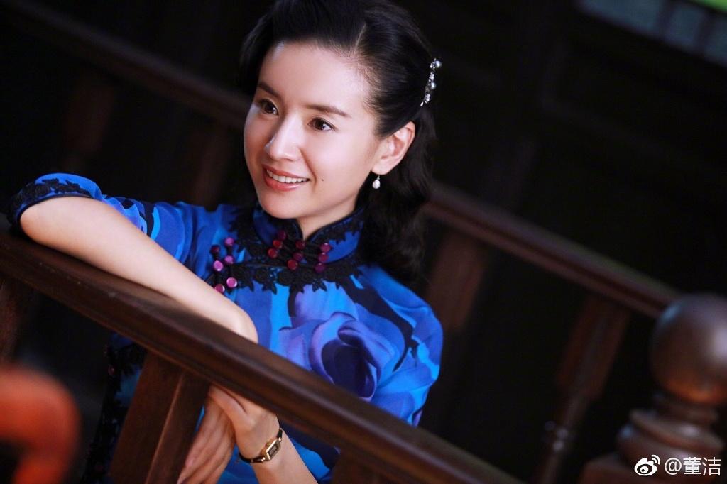 Đổng Khiết không thể tái hôn với doanh nhân giàu có vì con trai - Ảnh 4