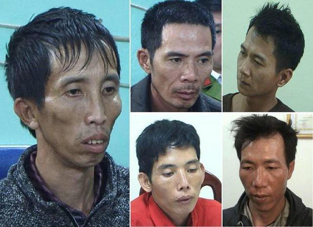 Vì sao khó giải cứu nữ sinh giao gà bị 5 gã đàn ông giam giữ, hãm hiếp rồi sát hại? - Ảnh 1
