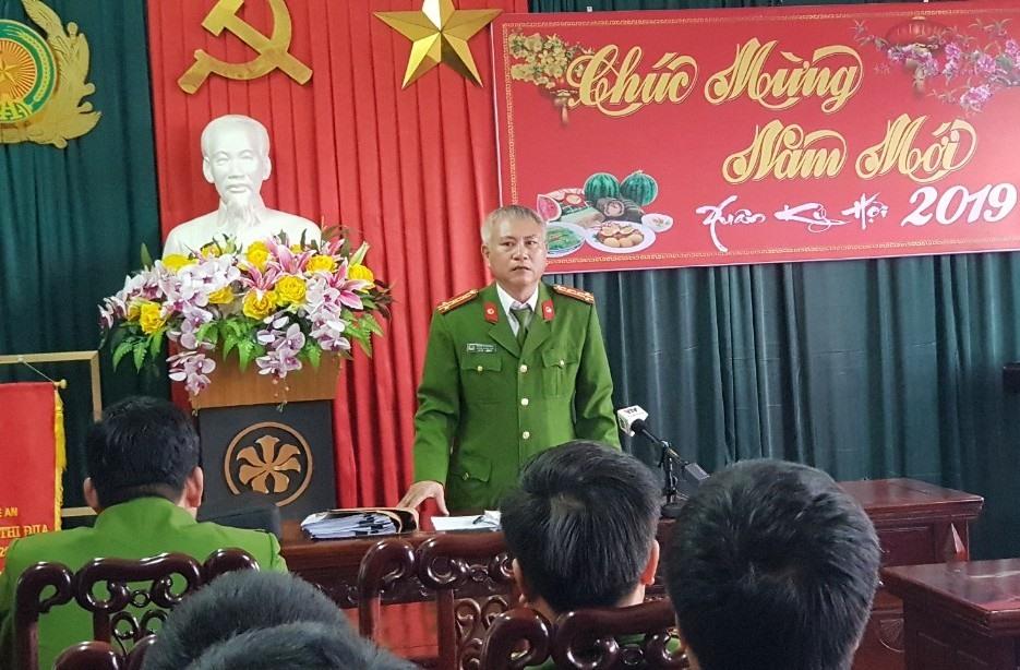 """Lùm xùm tại chung cư Bảo Sơn: Khởi tố vụ án """"cố ý làm hư hỏng tài sản"""" - Ảnh 2"""