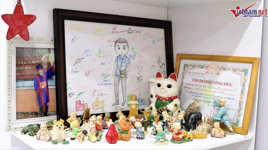 Nhà 7 tỷ vừa tậu của diễn viên hài Lê Dương Bảo Lâm sau chục năm ở thuê - Ảnh 7