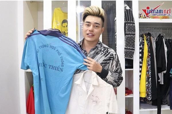 Nhà 7 tỷ vừa tậu của diễn viên hài Lê Dương Bảo Lâm sau chục năm ở thuê - Ảnh 10