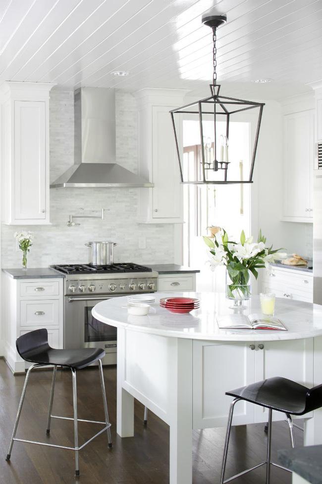 Nhà bếp trong mơ của nhiều người bởi đơn giản nhưng đẹp vượt thời gian - Ảnh 12