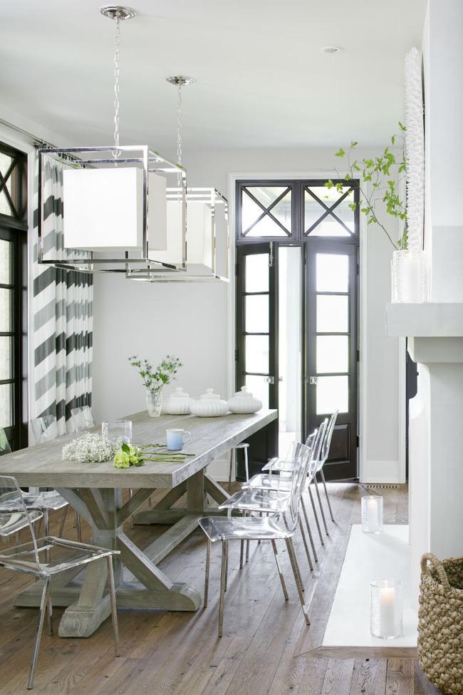 Nhà bếp trong mơ của nhiều người bởi đơn giản nhưng đẹp vượt thời gian - Ảnh 14